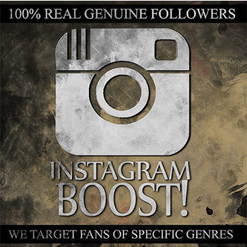 Instagram Boost!