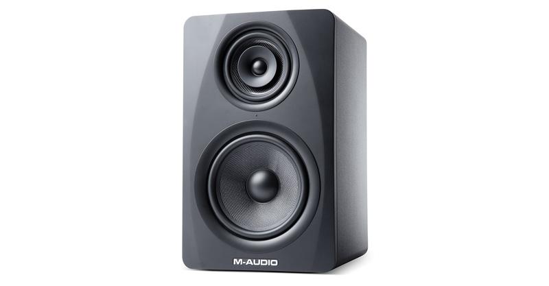M-Audio M3-8 Studio Speakers