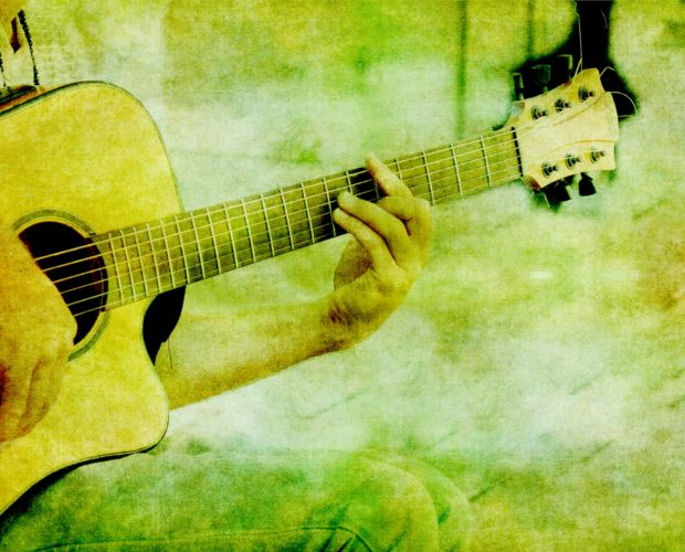 8 Essential Practice Exercises for Acoustic Guitar